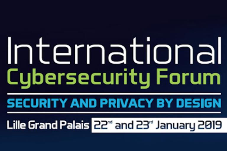CNPP Cybersecurity participe à l'édition 2019 du FIC