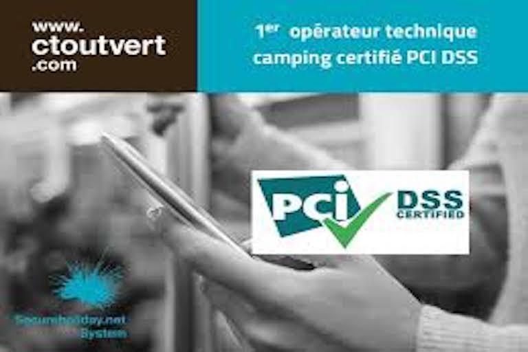 Obtention de la conformité au standard PCI DSS pour Ctoutvert