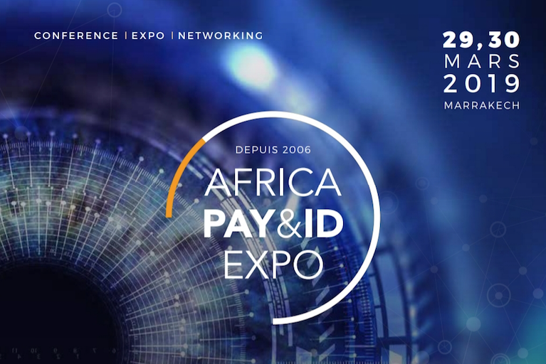 Africa Pay and ID Expo 2019