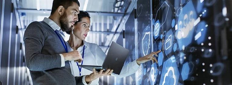 CONFÉRENCE - Norme ISO/CEI 27001 : comment assurer la sécurité de vos systèmes d'information ?