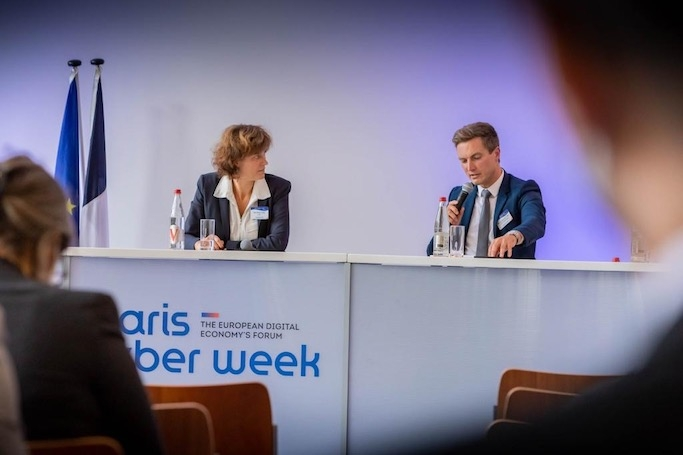 Paris Cyber Week 2020