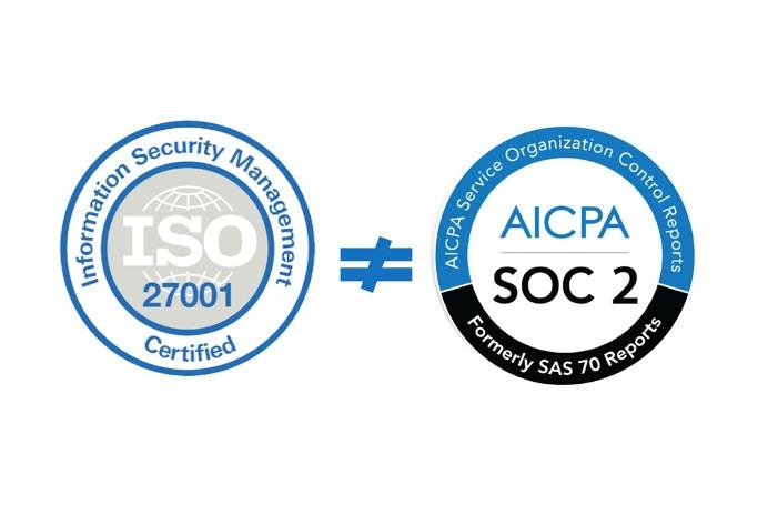 Article - Exigences émises par vos clients : Quel choix entre ISO/CEI 27001 et SOC 2 ?