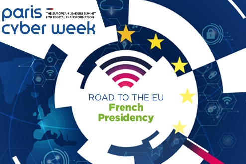 CNPP, partenaire majeur de la Paris Cyber Week 2021
