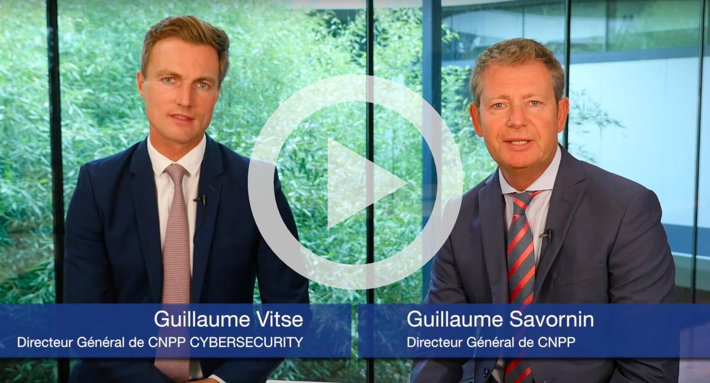 Interview de Guillaume Savornin et Guillaume Vitse